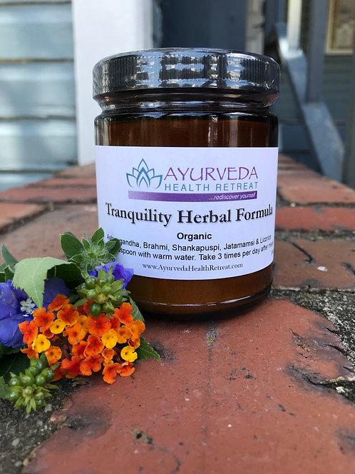 Tranquility Herbal Formula 100gm