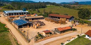 Ouroverde Madeiras - Braço do Norte SC