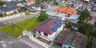 Residência Natal - Urussanga SC