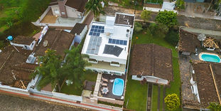 Residência Norton - Urussanga SC