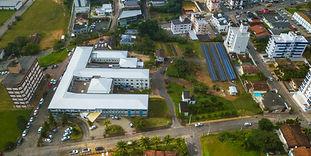 Hospital Nossa Sraª Conceição - Urussanga SC