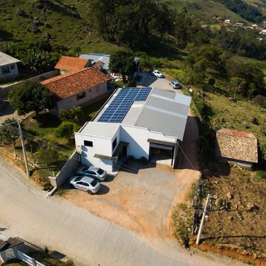 Energia Solar On Grid - Inventare Imóveis