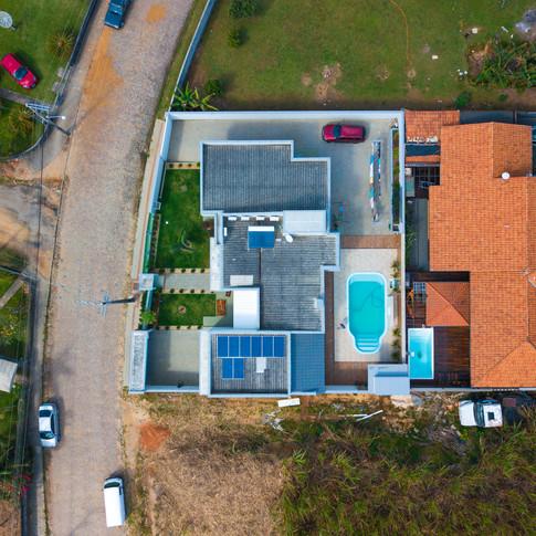 Energia solar on-grid - Silvano Dastone