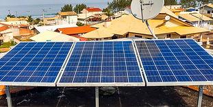Residência Off Grid - Jaguaruna SC