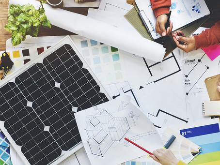 O que é necessário para instalar um sistema de energia solar?