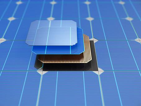 Diferentes tipos de Módulos Fotovoltaicos