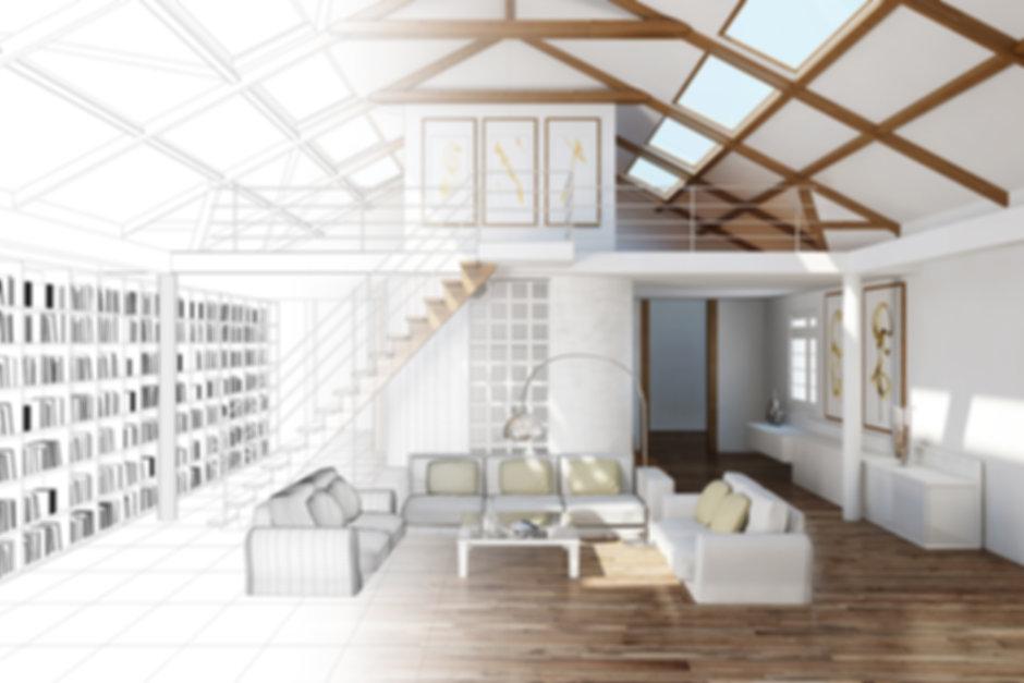 Architecte interieur Compiegne