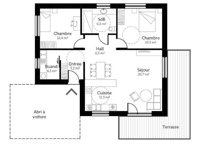 Architecte Compiegne maison T3 PMR.JPG