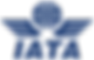 logo-IATA-international-air-transport-as