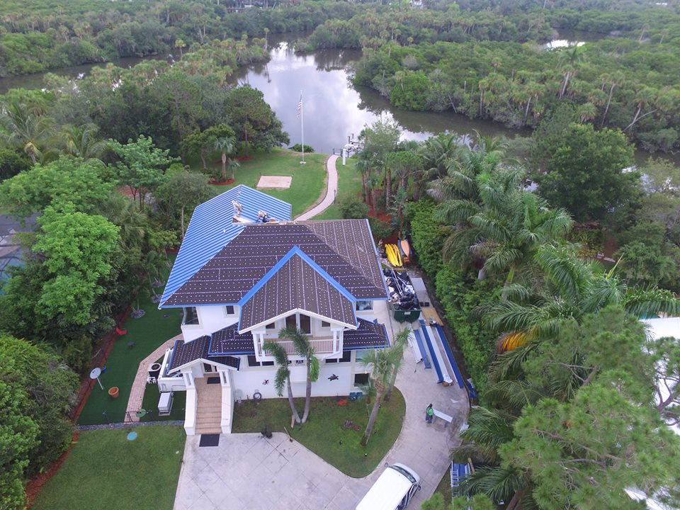 Private Residence, Stuart Fl