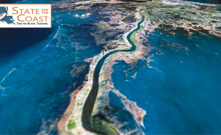 SOC Water Model Background