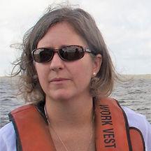 Kimberly Davis Reyher