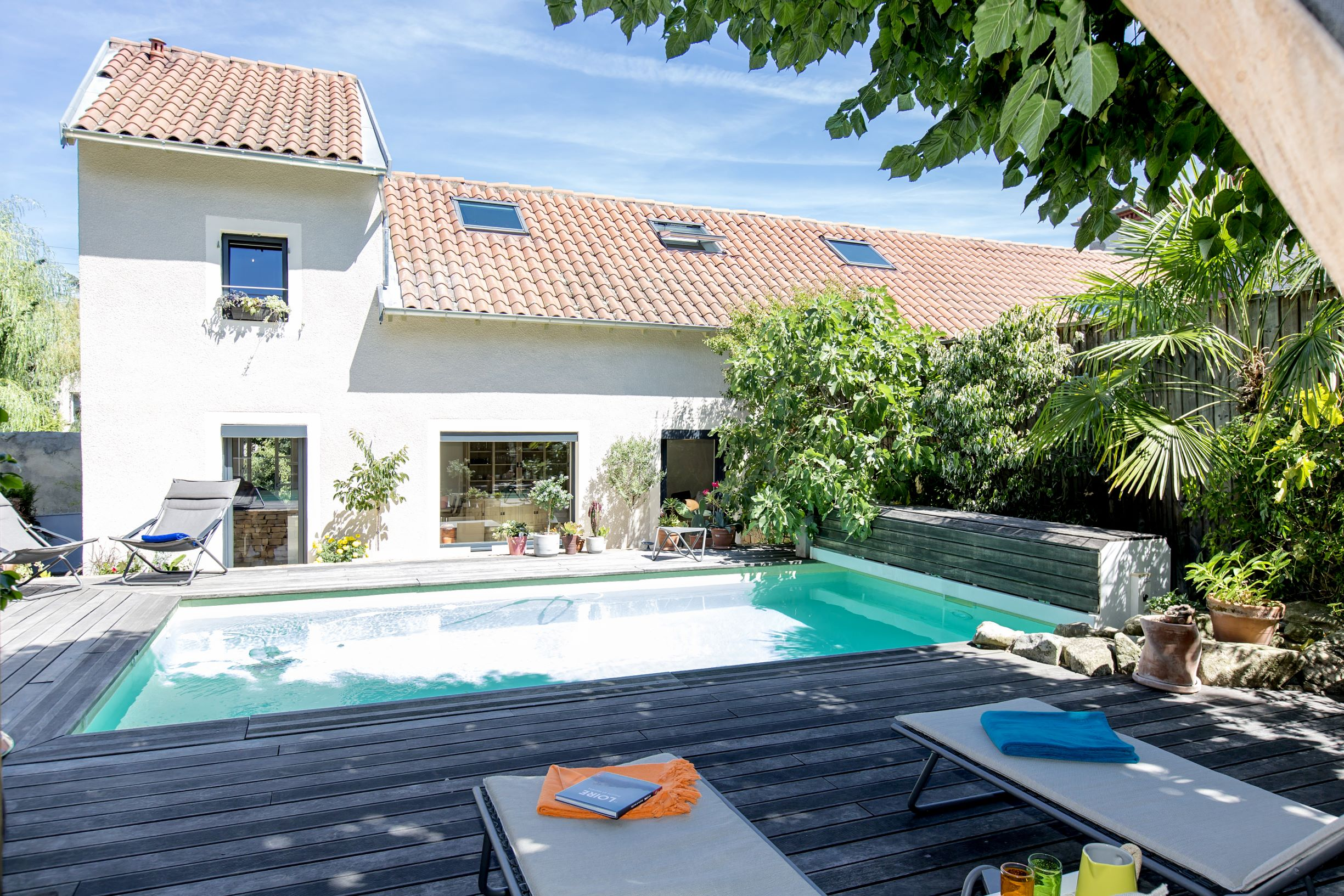 A03 V3 Bed and Breakfast Une Odeur de ti