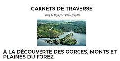 Blog Carnet de Traverse - Une Odeur de Tilleul Chambre d'hotes Montbrison