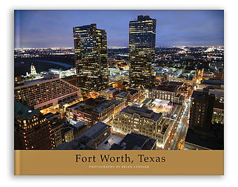 Fort Worth photo gift