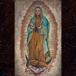 Mother Guadalupe