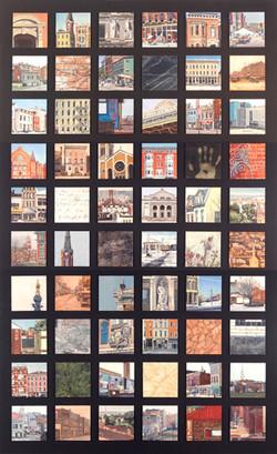 Mosaic of Cincinnati