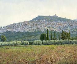 Assisi Hillside