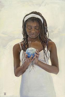Witness, Queen of Peace