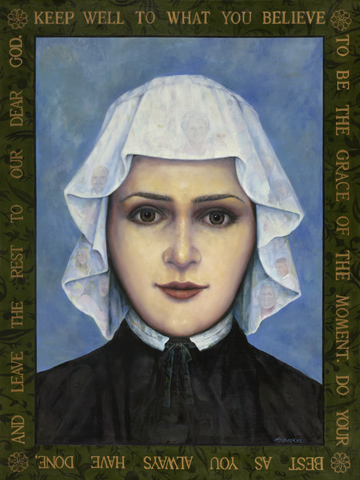 Mother Seton