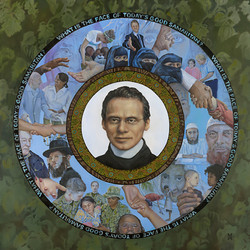 Seelos Mural