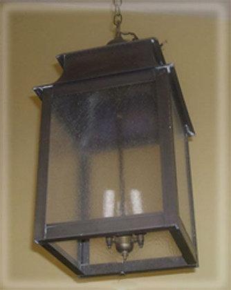 Square Hanging Lantern
