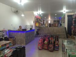 Loja de Importados - Centro
