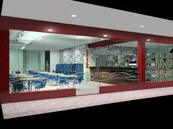 Biblioteca - Centro