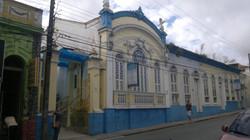 Escola Técnica e Superior - Centro