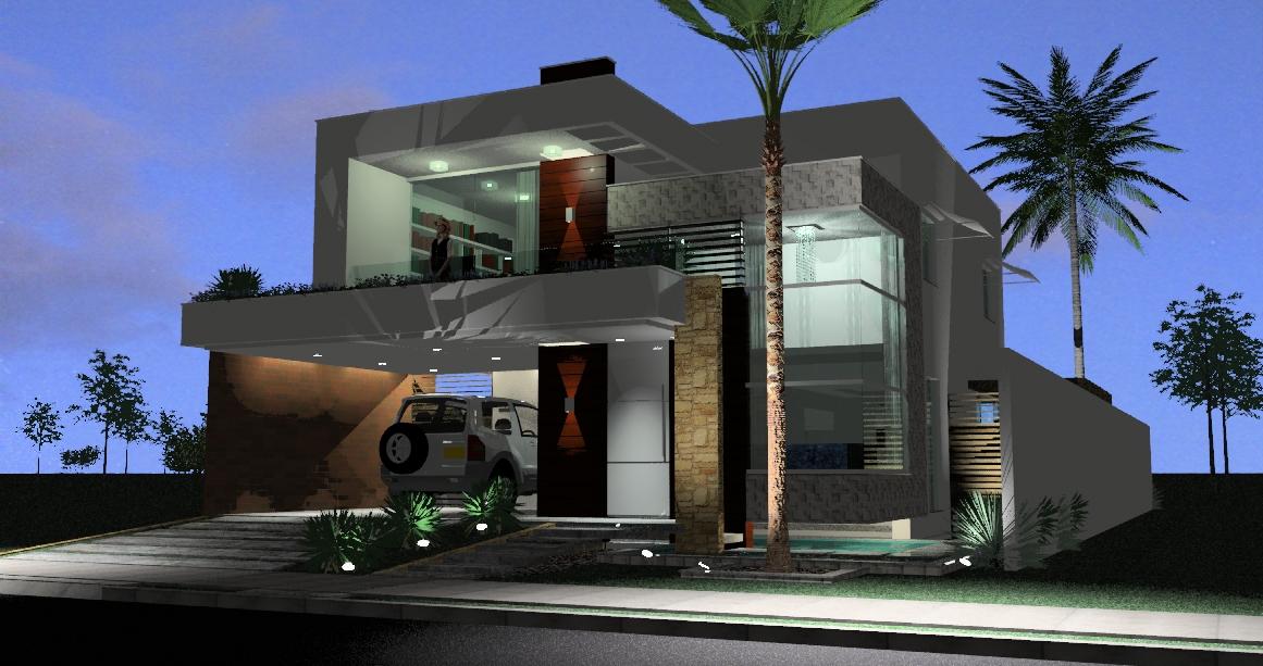 Casa 1 - Damha