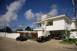 Casa Key West - Golden Green