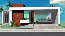 Casa 3 - Damha