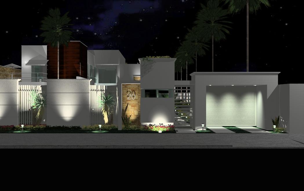 Casa 1 - Calhau