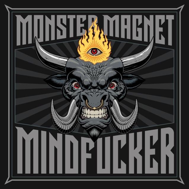 Monster Magnet, Mindfucker
