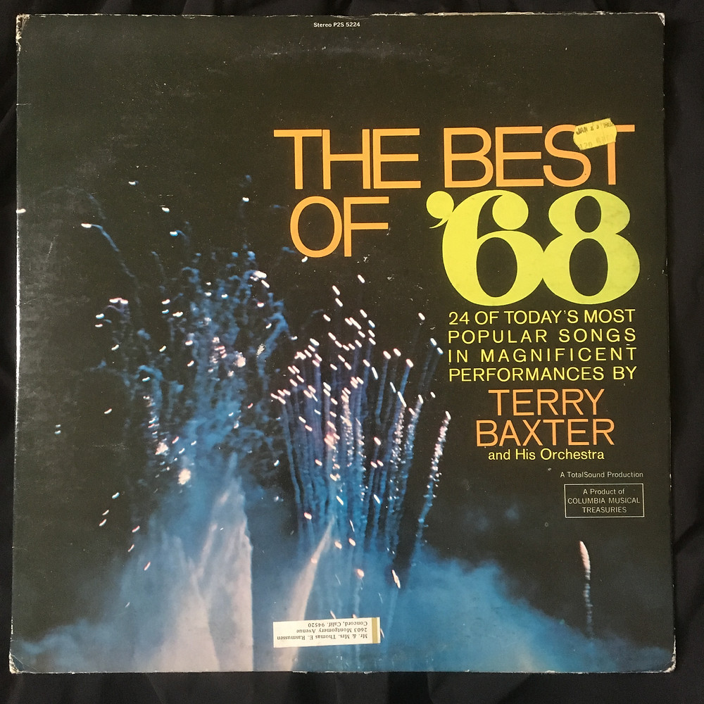 The Best of '68