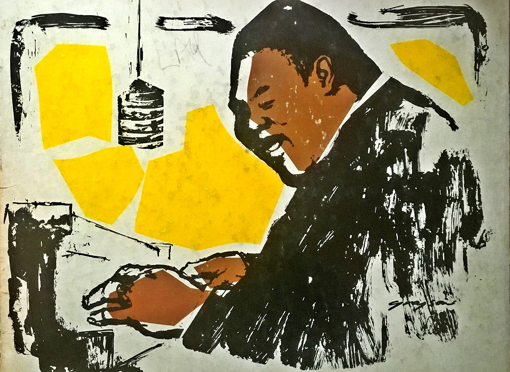Fats Domino, Rock and Rollin' with Fats Domino