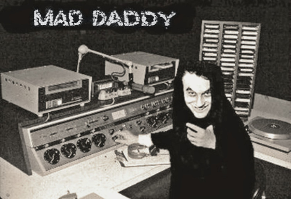 Mad Daddy