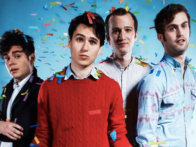All 67 Vampire Weekend Songs (So Far) Ranked
