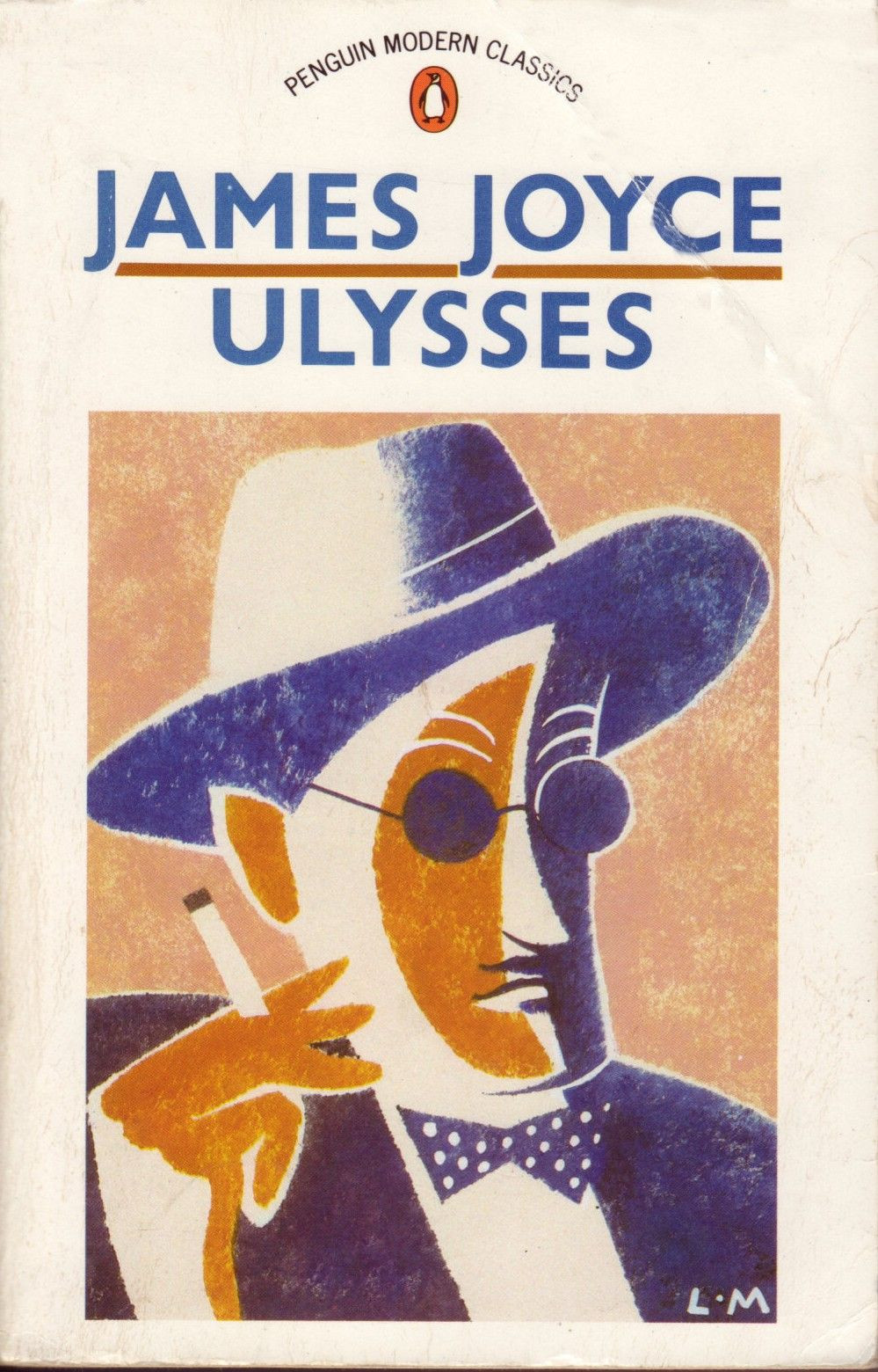 James Joyce, Ulysses