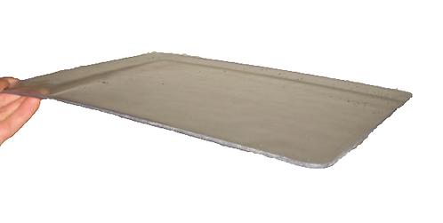 Perspex Shelf