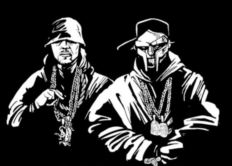 "DJ Muggs and MF Doom, ""Death Wish"""