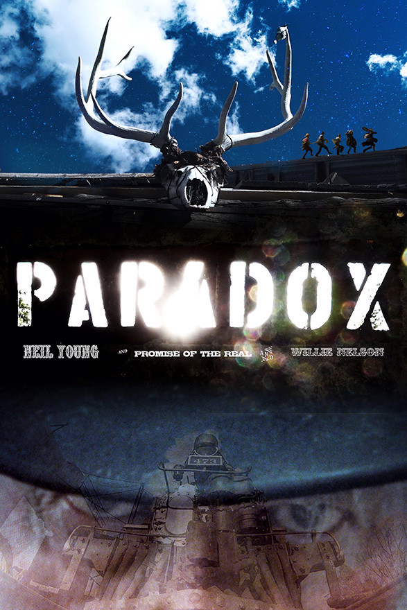 Paradox, Neil Young