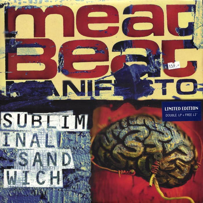 Meat Beat Manifesto, Subliminal Sandwich