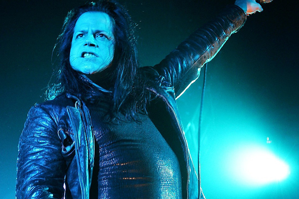 Glenn Danzig Halloween 2018