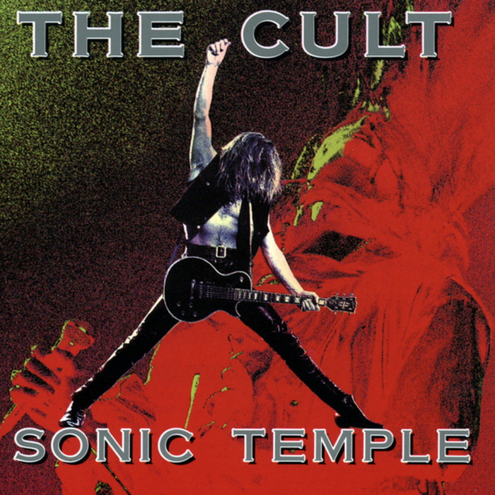 The Cult, Sonic Temple