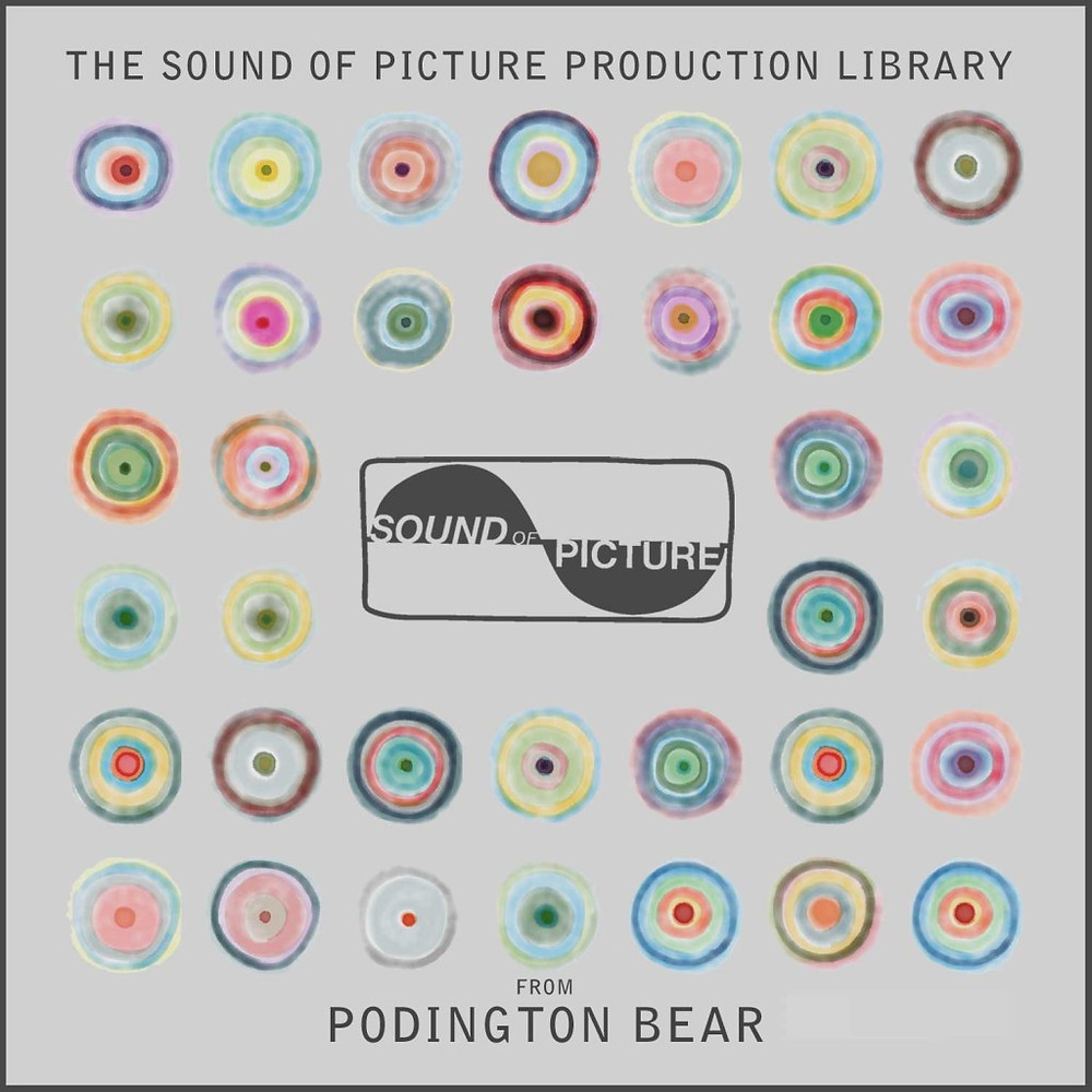 Podington Bear, Sound of Picture Library