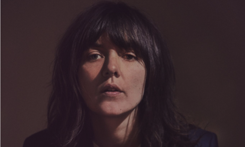 Courtney Barnett releases new track for Record Store Day.
