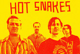 Backtracking Through Hot Snakes' Classic 2000s Catalog with John Reis