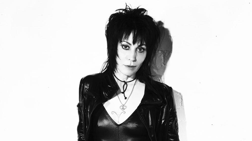 Joan Jett, Bad Reputation documentary