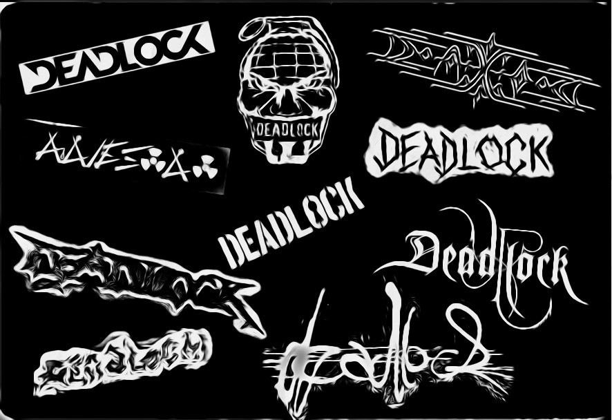 Bands named Deadlock